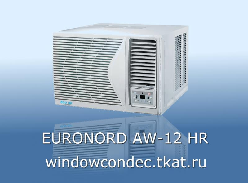 EURONORD AW 12 HR